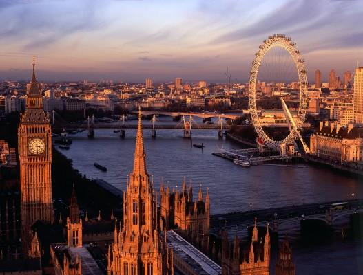 Image courtesy of EDF Energy London Eye
