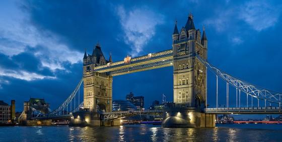 Great London Buildings: Tower Bridge – An Icon of London