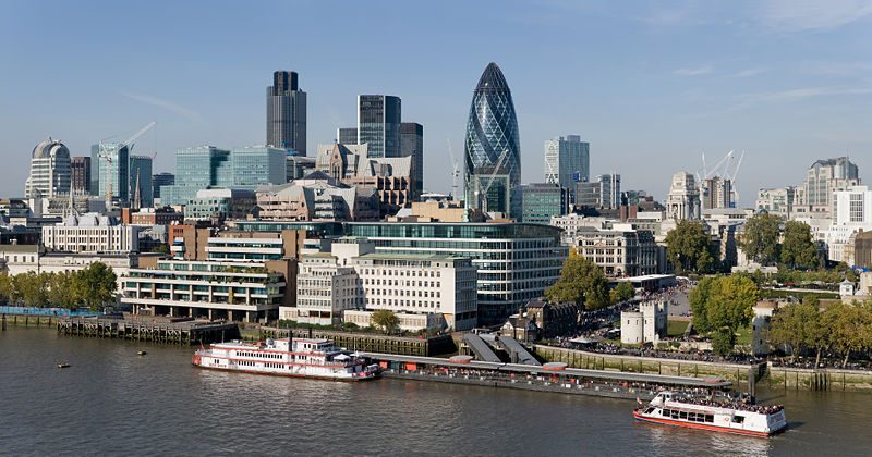 A Tale of Two Cities – The City of London and Greater London – Why There Are Two Londons