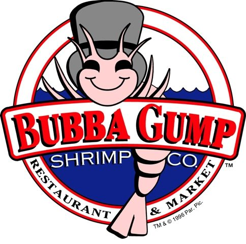 The Bubba Gump Shrimp Company is Coming to Leicester Square