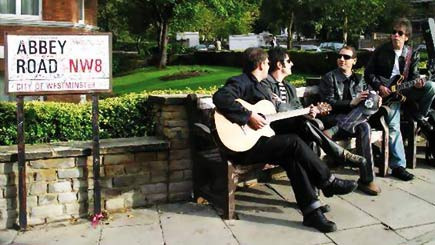 London Music: Top Music Related Days Out in London
