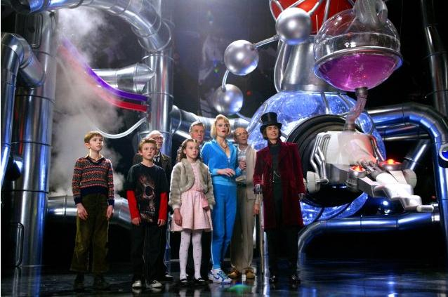London Theatre: Charlie and the Chocolate Factory Coming to the West End in 2013