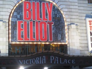 Victoria Palace Theatre, by Andy Roberts