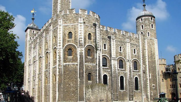 London FAQ's: What are the Oldest and Newest Buildings in London?