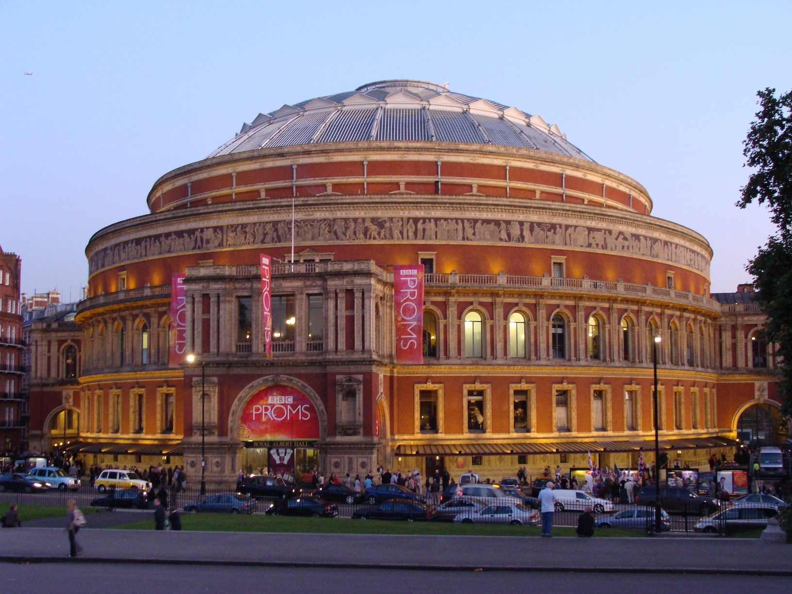 The London Fiver – Five of London's Best Concert Halls