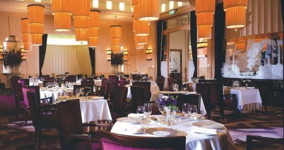 Gordon Ramsay at Claridge's to Close in June 2013