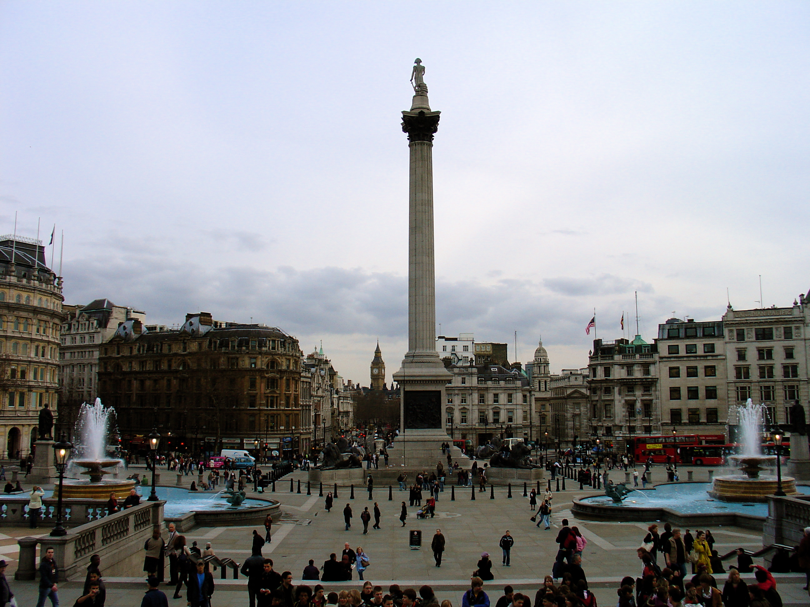 Exploring London: 10 Random Facts and Figures about