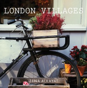 London Books: London Villages by Zena Alkayat
