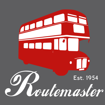 Anglotees: New T-Shirt Live – Routemaster – Dedicated to the Iconic London Bus