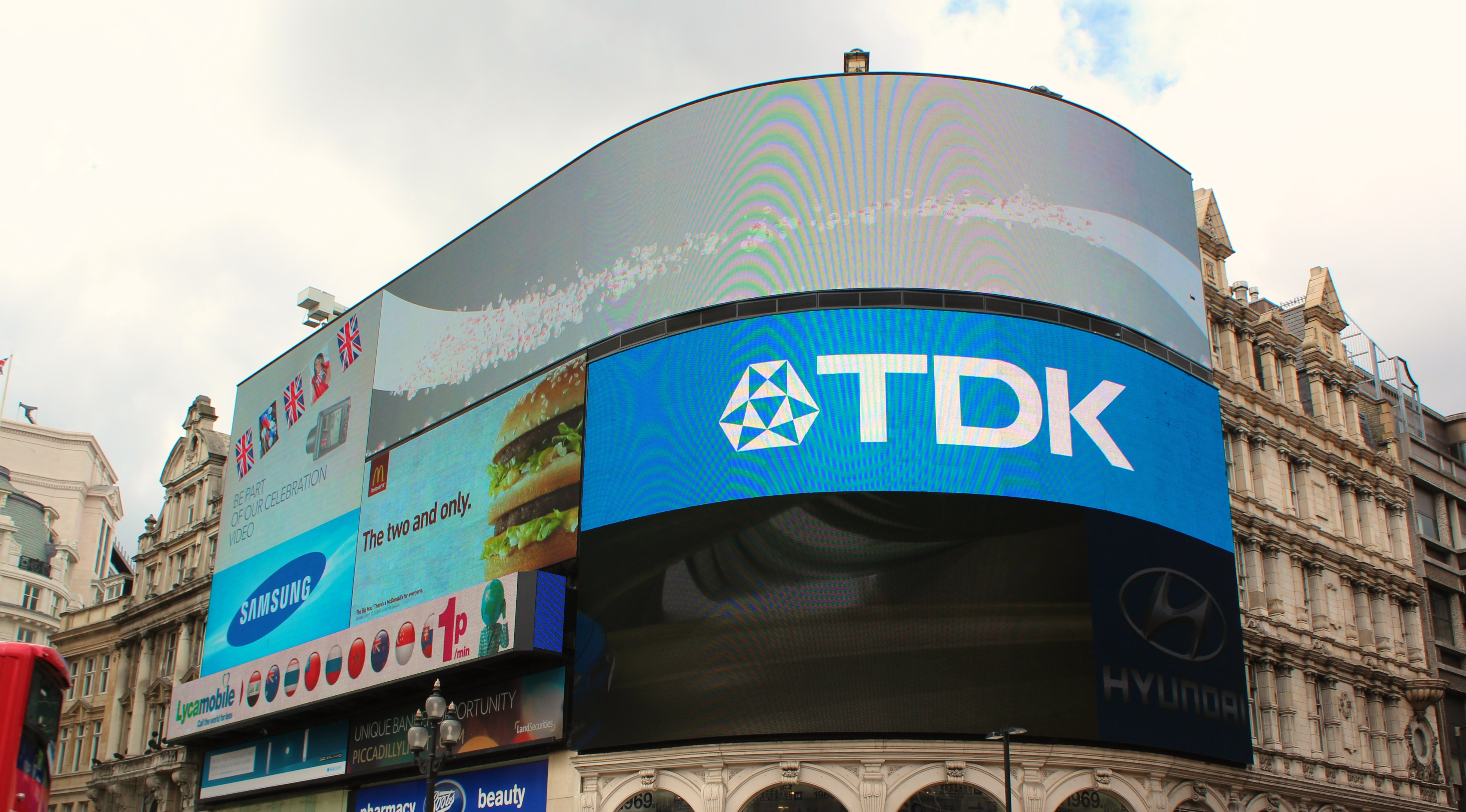 London Places: 10 Facts and Figures About Piccadilly Circus in ...