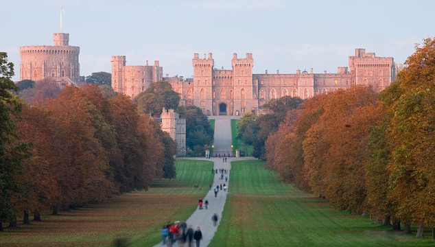 Great London Buildings: Windsor Castle – The Queen's Preferred Weekend Home With a Long Royal History
