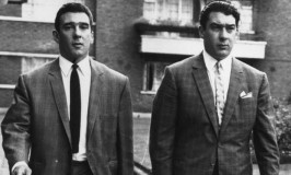 The London Fiver – Five of London's Biggest Criminals