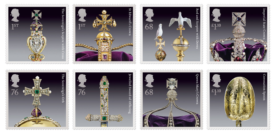 The Family Jewels: 10 Interesting Facts and Figures about the British Crown Jewels You May Not Already Know