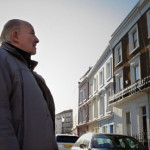George Andrews in Portland Road - The Secret History of Our Streets