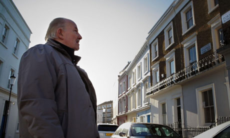 Weekend Viewing: London On Film – The Secret History Of Our Streets – Portland Rd Notting Hill – BBC Documentary