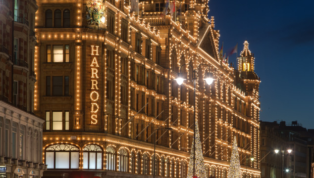 London Icons: 10 Interesting Facts about Harrods That You Probably Didn't Know