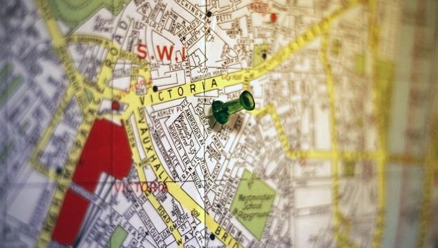 Dispatches from London: The London Grad School Process – Applying, Scholarships, Housing & Visas