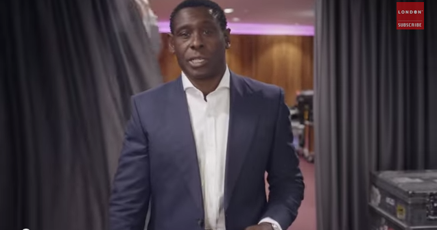 Video: New London Video Narrated by Brit Actor David Harewood Will Have You Booking an Autumn Trip to London