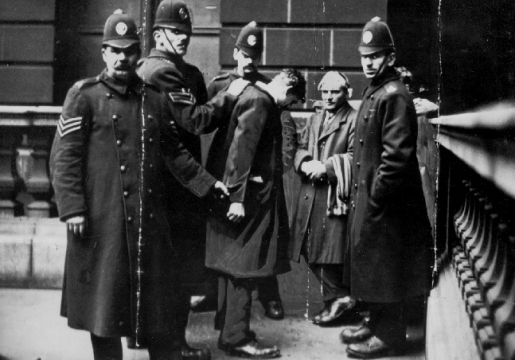 The London Fiver – You're Nicked! Five Major Police Methods First Used by Scotland Yard in London