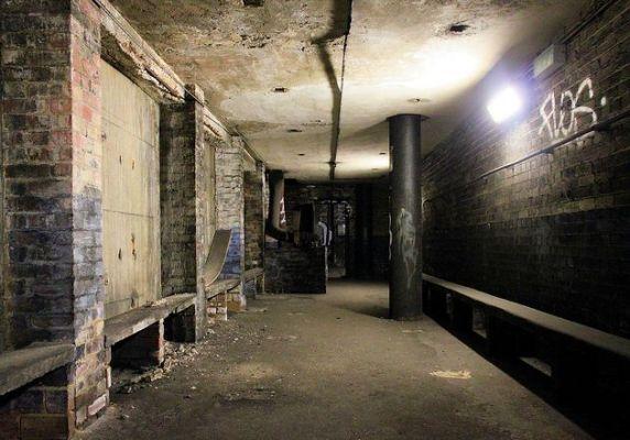 st-marys-underground-station-abandoned