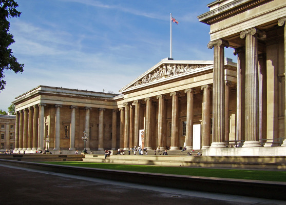 Catalog of Humanity: 10 Interesting Facts and Figures about the British Museum You Probably Didn't Know