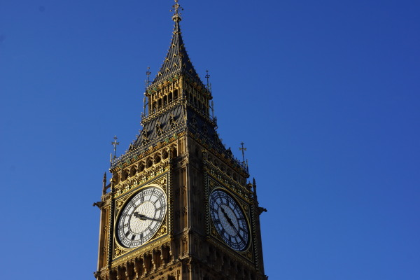 Big Ben: 11 Interesting Facts and Figures about Elizabeth Tower – Big Ben's Home – That You Probably Didn't Know