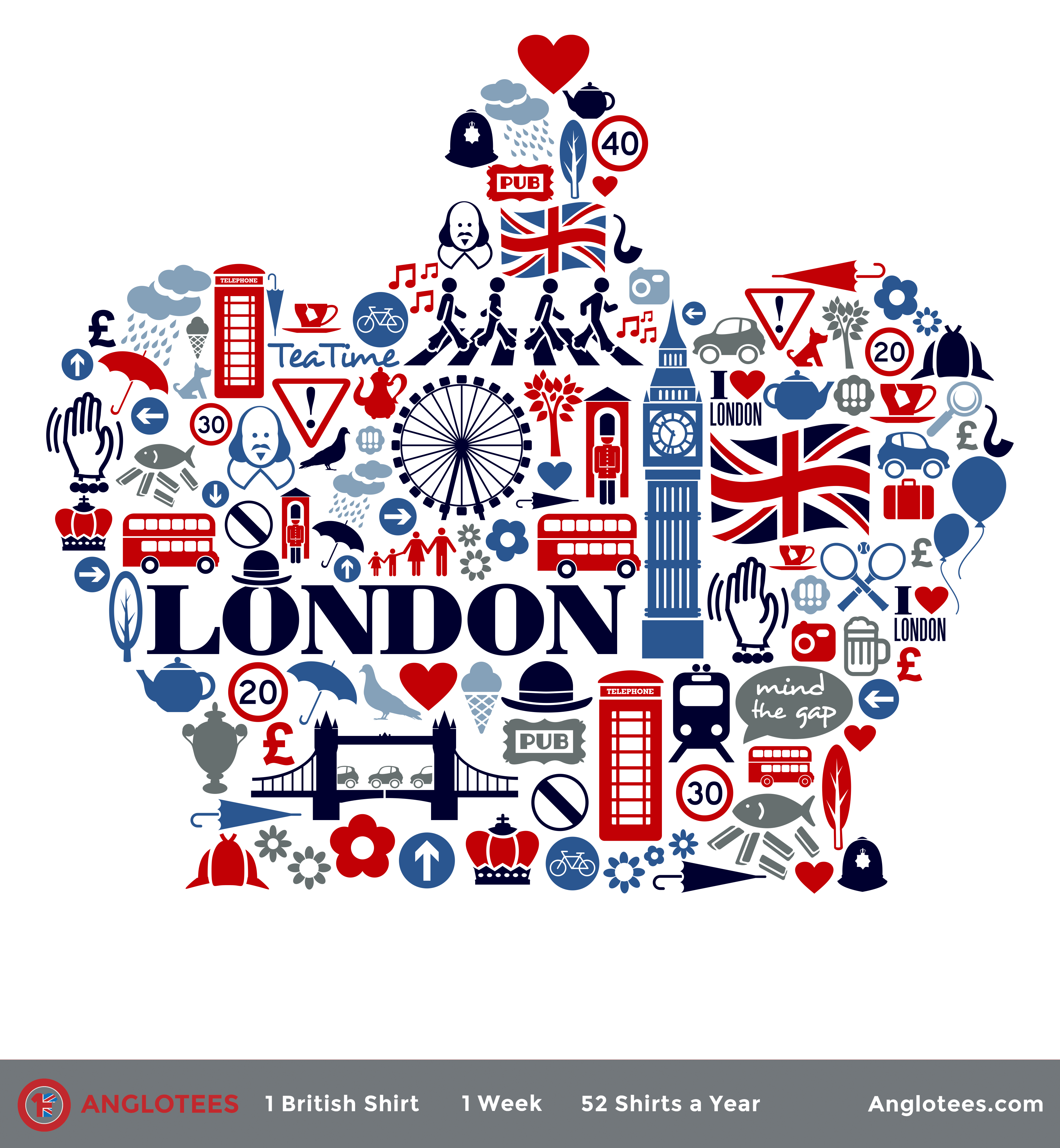 LONDON Alert: New Design LIVE – London Royal and Britain Rocks! Returns