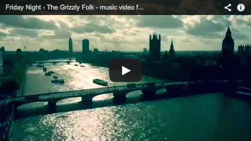 Video: London Shines in Beautiful Music Video Shot Entirely on an iPhone