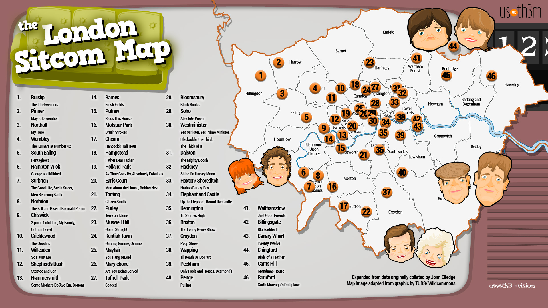 Maps Archives Londontopia – London Neighborhood Map