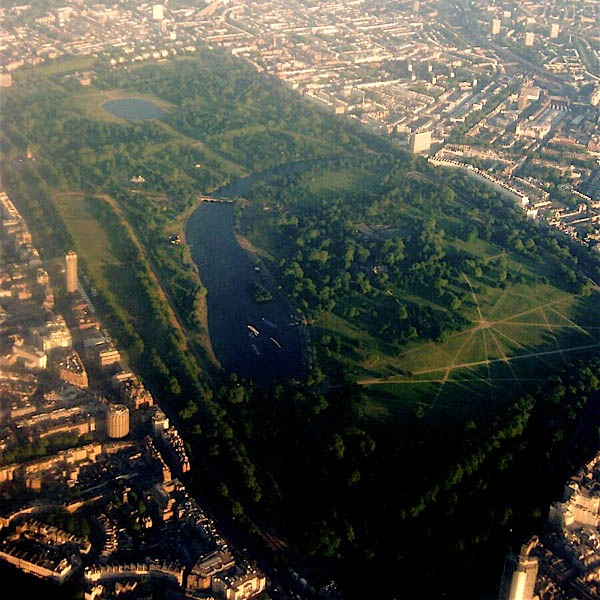 London S Back Garden 10 Interesting Facts And Figures