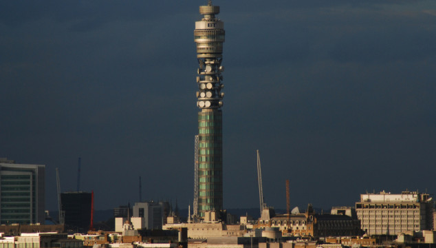 Ten Interesting Facts and Figures About the Iconic BT Tower You Might Not Know