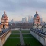 Video: A Bird's Eye View of London