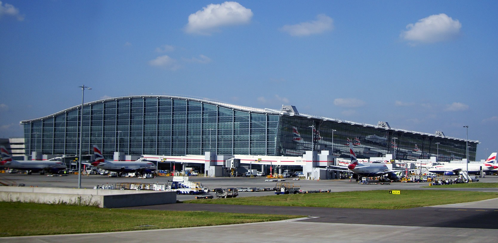 Image result for London Heathrow International Airport