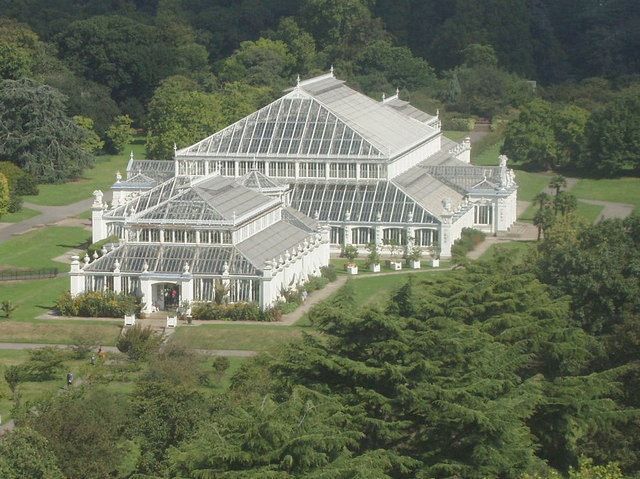 The london fiver five beautiful london gardens to visit on your kew gardens sisterspd