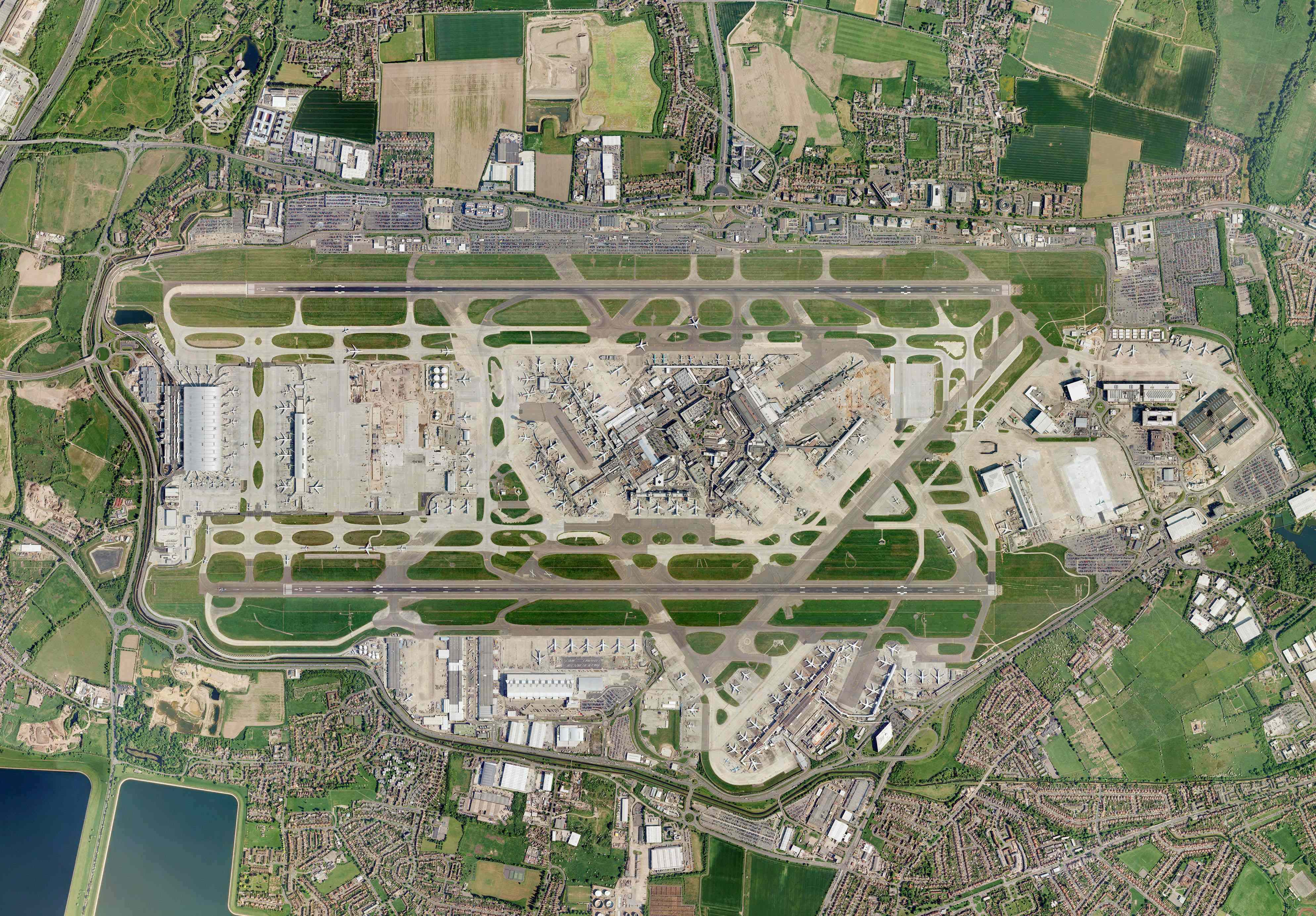 Lhr 10 Interesting Facts And Figures About London
