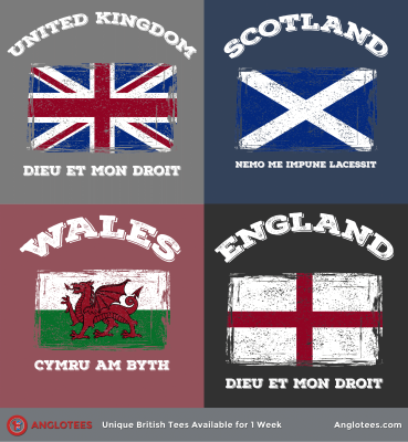 4-flags-collection