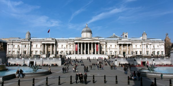 Art Utopia: 10 Interesting Facts and Figure about the National Gallery You Might Not Know