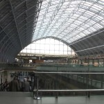 Video: Fascinating Secrets of St Pancras Train Station