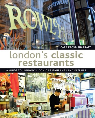 London Books: The Great London Guidebook Round-up – Reviews Inside