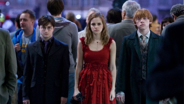 City of Magic: A Brief Guide to Harry Potter's London