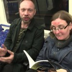 London Urban Legends: The Corpse On The Tube – Video