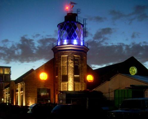 Bow_Creek_Lighthouse_dusk