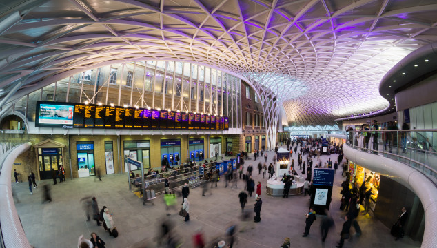 King's Cross: 10 Interesting Facts and Figures about King's Cross Station