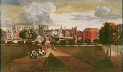 The_Old_Palace_of_Whitehall_by_Hendrik_Danckerts