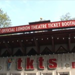 Video: An Introduction To London's TKTS Booth – Cheap London Theatre Tickets