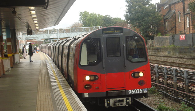 The Tube: 10 Interesting Facts and Figures about the Jubilee Line