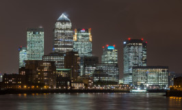 Canary_Wharf_Skyline_2,_London_UK_-_Oct_2012