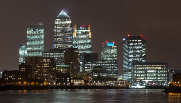 The New City: Ten Interesting Facts and Figures about Canary Wharf