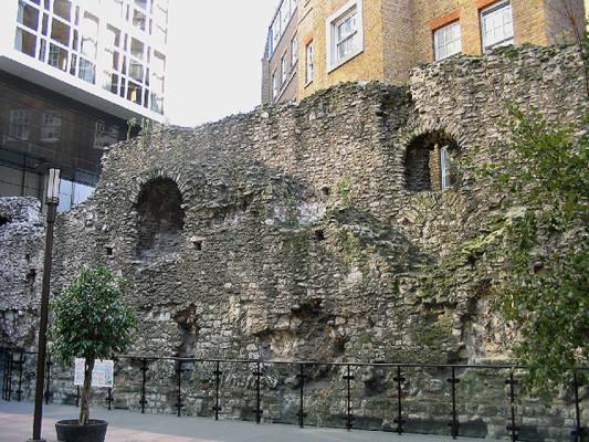 London_Wall_fragment