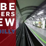 The Tube: A Tube Driver's View on the Piccadilly Line – Video